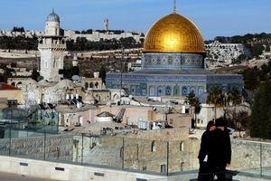 Chuyển đại sứ quán tới Jerusalem: Brazil bị các nước Ả-rập cảnh báo