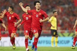 Đã nắm được điểm yếu này, tuyển Việt Nam chắc thắng Malaysia vào tối nay