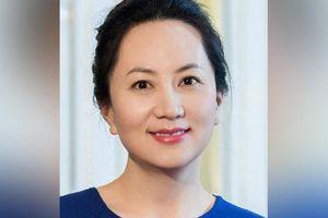 Gia thế 'khủng' của nữ giám đốc tài chính xinh đẹp vừa bị bắt của tập đoàn Huawei