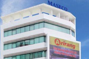 Dịch vụ Phú Nhuận (MSC): Hàng loạt lãnh đạo và người nhà bán hết cổ phiếu