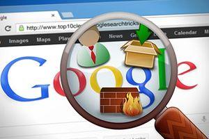 Quyền lực và góc khuất Google
