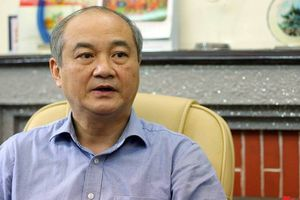 Tổng cục trưởng Thể dục thể thao Vương Bích Thắng nói về việc Bầu Đức chi trả tiền lương cho HLV Park Hang-Seo