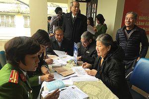 CAQ Hoàng Mai (Hà Nội): 15 năm vun đắp những chiến công, vì nhân dân phục vụ