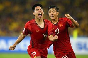 Đá hiệp phụ, Việt Nam gặp bất lợi vì luật bàn thắng sân khách