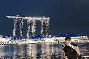 #Mytour: Chuyến đi ghi dấu thanh xuân tới Singapore, Malaysia