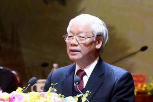 'Một bộ phận cán bộ không nắm được tâm tư, nguyện vọng của nông dân'