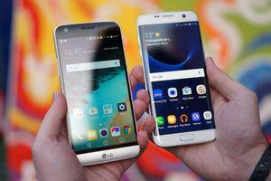 Smartphone Android cũ dần vắng bóng trên thị trường xách tay