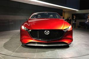 Mazda3 2019 có gì nổi bật so với bản tiền nhiệm?