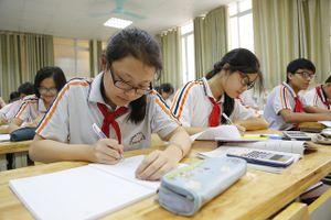 Đề nghị bổ sung quy định chăm sóc sức khỏe người học