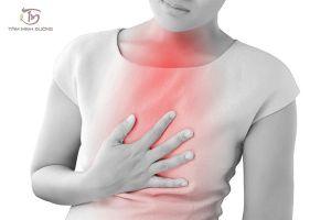 Bài thuốc trào ngược dạ dày chữa bệnh dứt điểm khỏi toàn diện