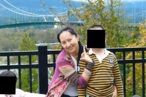 Chùm ảnh tiết lộ cuộc sống riêng của CFO Huawei ở Canada