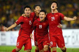 Kịch bản nào để Việt Nam vô địch AFF Cup 2018?