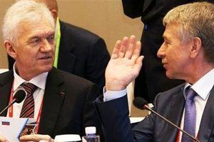 Bloomberg xác nhận các tỷ phú Nga đang dẫn đầu thế giới