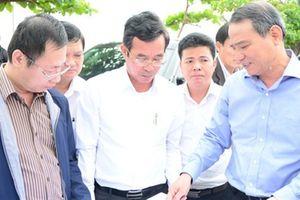 Đà Nẵng kỷ luật cảnh cáo Chủ tịch quận Liên Chiểu