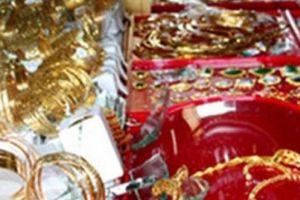 Chủ tiệm vàng báo bị cướp tấn công, lấy mất 21 cây vàng