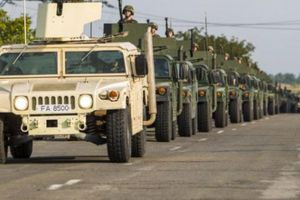 Cảnh báo: Nếu NATO làm điều này cho Ukraine, thế chiến 3 sẽ bùng nổ