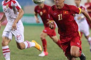 Vì sao HLV Park Hang-seo không dùng Anh Đức khi đấu Malaysia?
