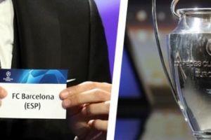 Champions League 2018/19: Những đội nào đã vượt qua vòng bảng?