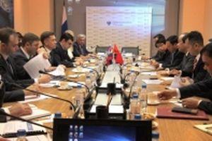 Việt Nam và LB Nga thúc đẩy hợp tác xây dựng Chính phủ điện tử