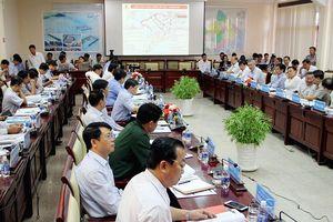 Bộ GTVT lấy ý kiến quy hoạch cảng Trần Đề với vốn đầu tư trên 40.000 tỷ đồng