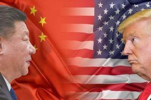 Tổng thống Trump lạc quan về đàm phán thương mại Mỹ-Trung