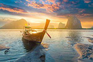 Vịnh Hạ Long, Mũi Né lọt top điểm ngắm hoàng hôn đẹp nhất châu Á