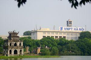 Xung quanh chuyện thay biển hiệu Bưu điện Hà Nội: 'Trả lại tên cho em'