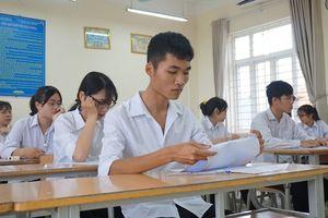Đề tham khảo môn Địa lý: Tập trung nhiều hơn vào kiến thức lớp 12
