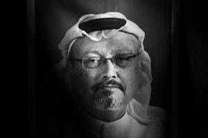Time vinh danh nhà báo Arab Saudi bị sát hại là 'Nhân vật của năm'