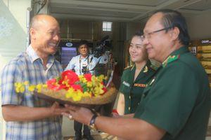 Mở rộng mối quan hệ, hợp tác giữa BĐBP Việt Nam và các lực lượng bảo vệ biên giới Campuchia