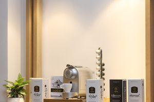 Trung Nguyên Legend Capsule đưa 3 nền văn minh cà phê đến đời sống hiện đại