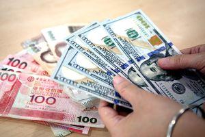 Giá USD tự do giảm nhanh, 'lịch sử' năm 2017 lặp lại ?