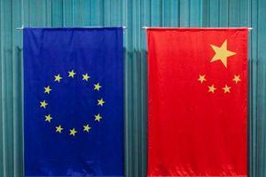 EU cứng rắn với Trung Quốc về việc bắt buộc chuyển giao công nghệ
