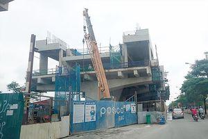 Metro bê bết, Bộ GTVT khẩn khoản đề nghị ứng vốn