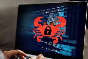 Gần 4000 máy tính ở Việt Nam đang bị virus tống tiền tấn công