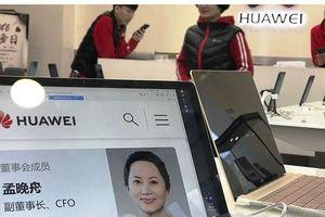 Canada cho phép phó chủ tịch Huawei nộp tiền bảo lãnh