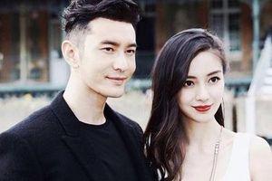 Vợ chồng Huỳnh Hiểu Minh phải đóng 2.000 tỉ đồng vì trốn thuế