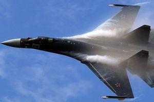 Nga tiếp nhận chiến đấu cơ vô đối mới