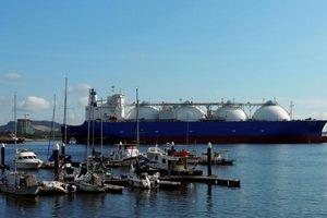 Úc xuất khẩu LNG nhiều nhất thế giới trong tháng 11/2018