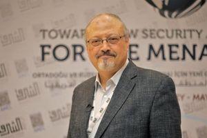Jamal Khashoggi được Time vinh danh 'Nhân vật của năm 2018'