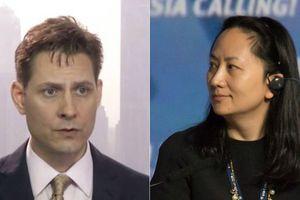 Giữa căng thẳng vụ Huawei, Trung Quốc bắt một người Canada