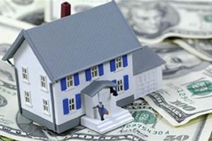 Siết tín dụng vào bất động sản là hợp lý