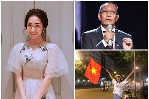 Phản ứng 'mỗi người một kiểu' của sao Việt khi Việt Nam hòa Malaysia trong trận Chung kết lượt đi