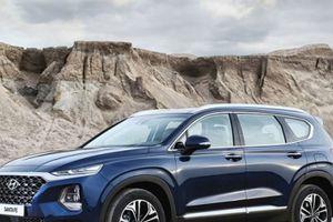 Hyundai Santafe 2019 'biệt tăm', khách hàng bức xúc rút tiền cọc, chuyển hướng mua xe khác