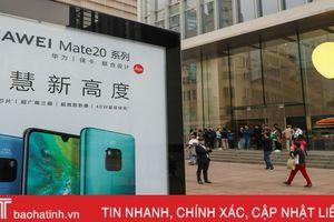 Trả đũa cho Huawei, người dùng Trung Quốc kêu gọi tẩy chay iPhone
