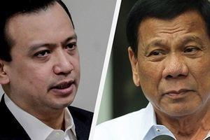 Philippines: Tổng thống Rodrigo Duterte sẽ phải xét nghiệm ma túy?