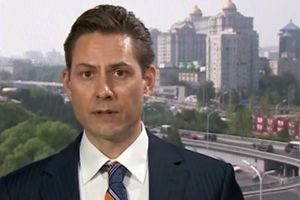 Cựu quan chức ngoại giao Canada bị bắt giữ tại Trung Quốc