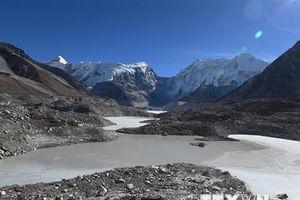 COP24: Thế giới vẫn chưa hành động đủ mạnh để chống biến đổi khí hậu