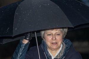 Đa số nghị sỹ đảng Bảo thủ Anh ủng hộ Thủ tướng Theresa May