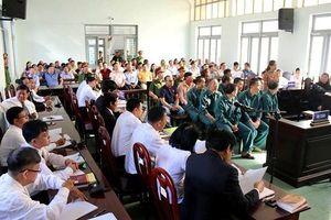 TAND tỉnh Bình Thuận xét xử vụ buôn lậu xăng dầu lớn nhất từ trước đến nay